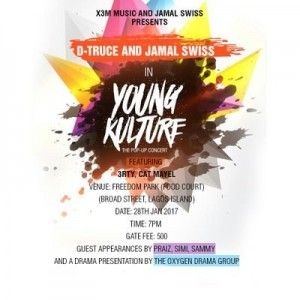 Young Kulture