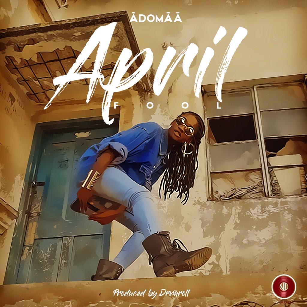 April Fool Art 2